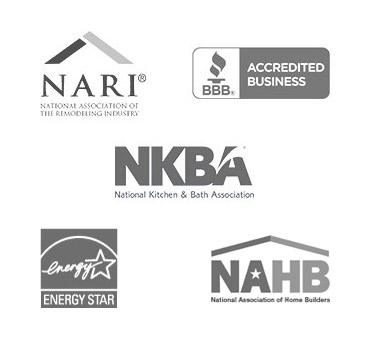 NARI, Accredited Business, Energy Star, NKBA